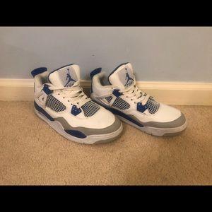Air Jordan Retro Sneakers